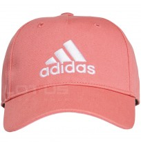 ДЕТСКА ШАПКА ADIDAS LK GRAPHIC CAP ROSE