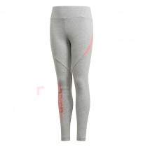 ДЕТСКИ КЛИН ADIDAS BOLD TIGHT GREY/ROSE