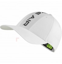 ШАПКА NIKE NSW L91 NIKE AIR HBR CAP WHITE