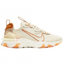 ДАМСКИ МАРАТОНКИ NIKE NSW REACT VISION IVORY/COCONUT