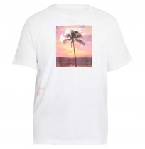 МЪЖКА ТЕНИСКА NIKE NSW TEE SPRING BRK PHOTO WHITE
