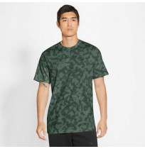 МЪЖКА ТЕНИСКА NIKE NSW TEE CLUB AOP HOOK JADE