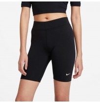 ДАМСКИ КЪС КЛИН NIKE NSW ESSNTL BIKE SHORT LBR MR BLACK