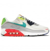 МЪЖКИ МАРАТОНКИ NIKE AIR MAX 90 SE MTZ SUMMIT WHITE