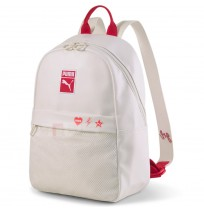 РАНИЧКА PUMA GALENTINES BACKPACK PRIME WHITE