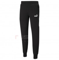 МЪЖКО ДОЛНИЩЕ PUMA AMPLIFIED PANTS TR BLACK