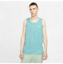 МЪЖКИ ПОТНИК NIKE NSW CLUB TANK LT DEW