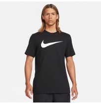 МЪЖКА ТЕНИСКА NIKE NSW TEE ICON SWOOSH BLACK