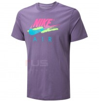 МЪЖКА ТЕНИСКА NIKE NSW TEE DNA FUTURA DAYBREAK