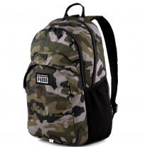 РАНИЦА PUMA ACADEMY BACKPACK FOREST NIGHT/CAMO