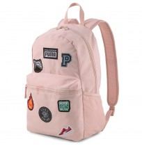 РАНИЦА PUMA PATCH BACKPACK PINK