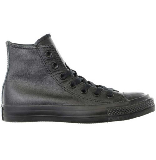 КЕЦОВЕ CONVERSE CHUCK TAYLOR ALL STAR LEATHER BLACK