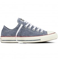 КЕЦОВЕ CONVERSE CHUCK TAYLOR ALL STAR OX NAVY/WHITE