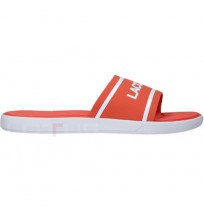 ЧЕХЛИ LACOSTE L.30 SLIDE 118 1 CAW ORANGE