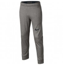 ДЕТСКО ДОЛНИЩЕ NIKE THRMA PANT TAPERED GREY