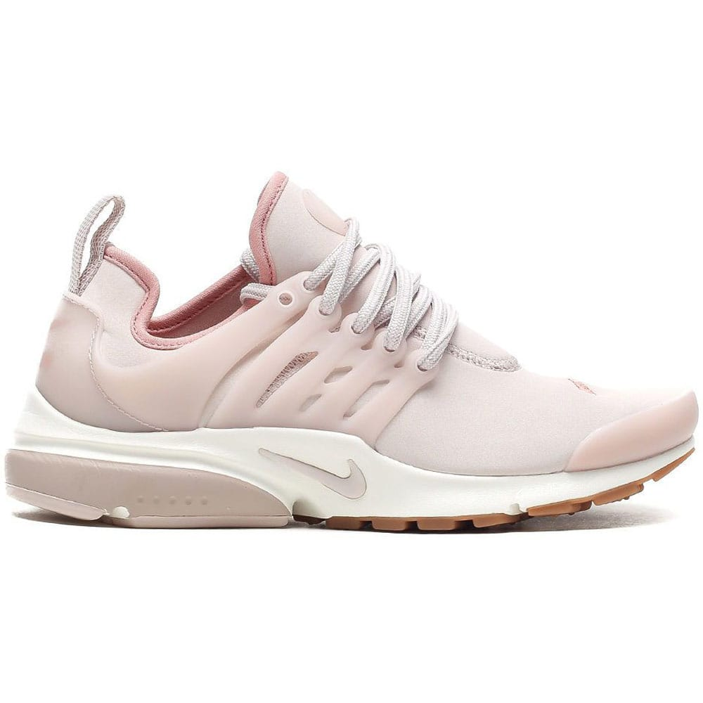 nike air presto prm silt red lotus sport. Black Bedroom Furniture Sets. Home Design Ideas