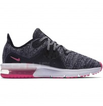 ДЕТСКИ МАРАТОНКИ NIKE AIR MAX SEQUENT 3 (GS) BL/GREY