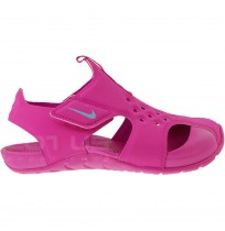 ДЕТСКИ САНДАЛИ NIKE SUNRAY PROTECT 2 (PS) HPR MAGENTA