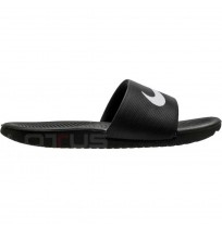 ДЖАПАНКИ NIKE KAWA SLIDE (GS/PS) BLACK