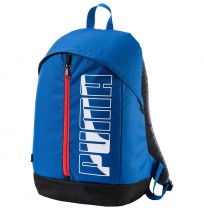 РАНИЦА PUMA PIONEER BACKPACK BLUE