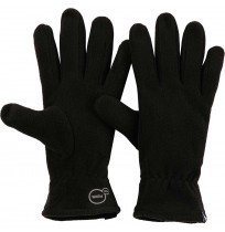 РЪКАВИЦИ PUMA FLEECE GLOVES BLACK