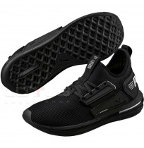 МЪЖКИ МАРАТОНКИ PUMA IGNITE LIMITLESS SR FOOTWEAR BLACK