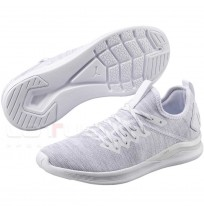 МЪЖКИ МАРАТОНКИ PUMA IGNITE FLASH EVOKNIT FOOTWEAR WHITE