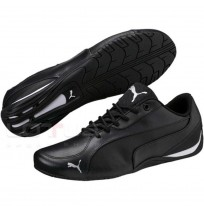 МАРАТОНКИ PUMA DRIFT CAT 5 CORE FOOTWEAR BLACK