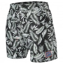 МЪЖКИ ПЛУВНИ ШОРТИ SPEEDO DREAM FUSE VINTAGE PRINTED 16 WSHT BLACK