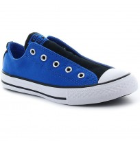 ДЕТСКИ КЕЦОВЕ CONVERSE CHUCK TAYLOR ALL STAR SLIP BLUE