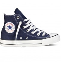 МЪЖКИ КЕЦОВЕ CONVERSE CHUCK TAYLOR ALL STAR HI NAVY