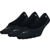 ЧОРАПИ NIKE EVRY LTWT FOOT 3PR BLACK