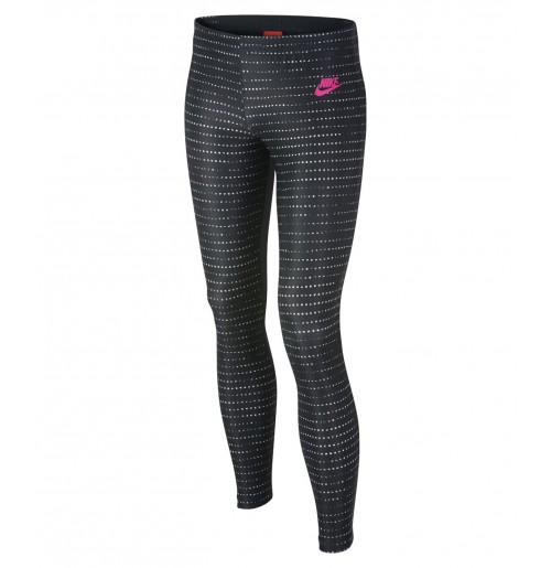 ДЕТСКИ КЛИН NIKE GIRLS AOP TIGHT YTH