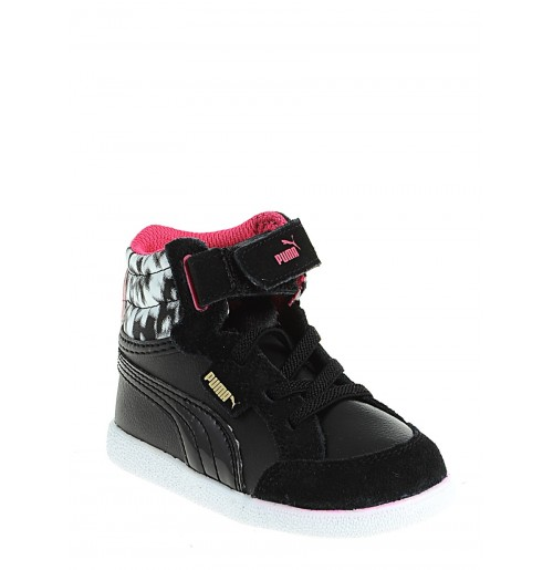 ДЕТСКИ ОБУВКИ PUMA IKAZ MID STRAP MP KIDS FOOTWEAR