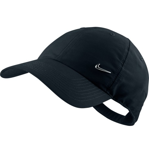ШАПКА NIKE U NSW H86 METAL SWOOSH BLACK