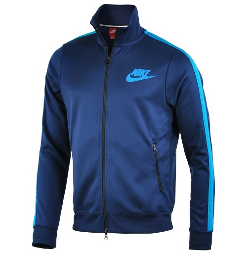ГОРНИЩЕ  NIKE TRIBUTE TRACK JACKET