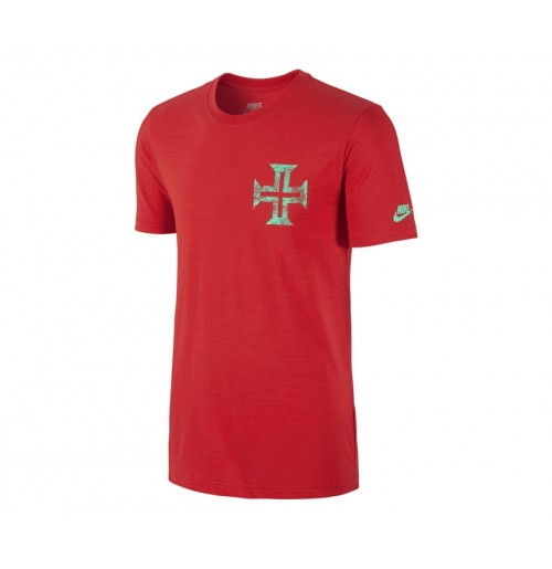 ТЕНИСКА NIKE PORTUGAL COVERT TEE