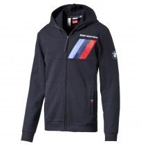 ГОРНИЩЕ PUMA BMW MSP SWEAT JACKET BMW