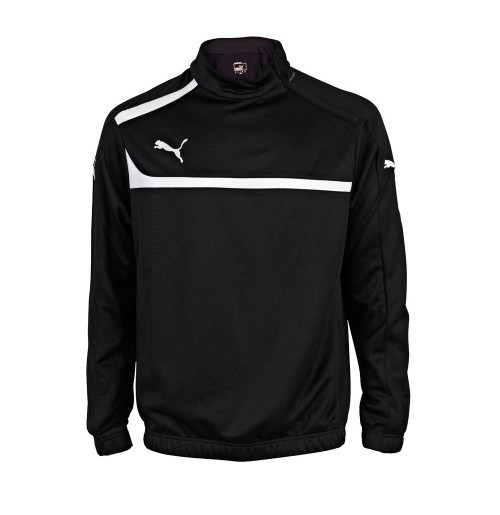 ГОРНИЩЕ PUMA POWERCAT 1/2 ZIP TRAINING TOP