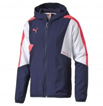 ГОРНИЩЕ PUMA IT EVOTRG LIGHT WOVEN JACKET