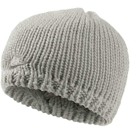 ШАПКА NIKE BEANIE-WMNS CABLE