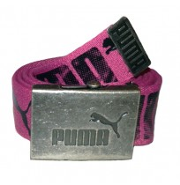 КОЛАН PUMA FUNDAMENTALS WEBBING BELT