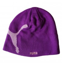 ШАПКА PUMA  BIG CAT BEANIE