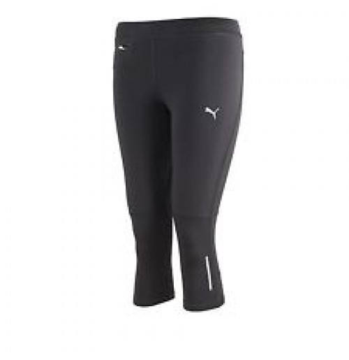 КЛИН PUMA PR PURE 3/ 4 TIGHT  BLACK