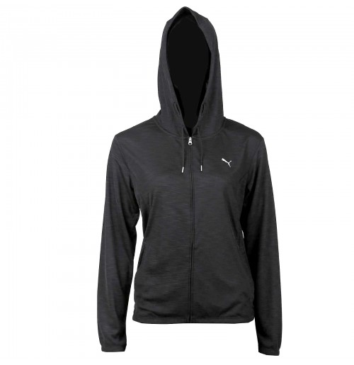 ГОРНИЩЕ PUMA FIT AT LOOSE COVER UP SWEATER