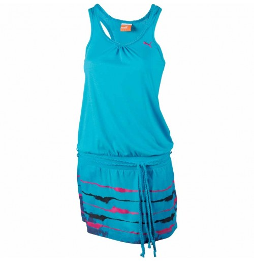 РОКЛЯ  PUMA BEACH DRESS SWIMWEAR
