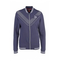 ГОРНИЩЕ PUMA V-LINE ZIP THROUGH