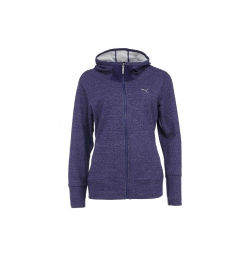 ГОРНИЩЕ PUMA ST FRENCH TERRY JACKET SWEATER WNS