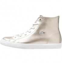 ОБУВКИ  LACOSTE L27 MID RQT2 SPW