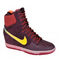ДАМСКИ МАРАТОНКИ NIKE WMNS DUNK SKY HI SNEAKERBOOT
